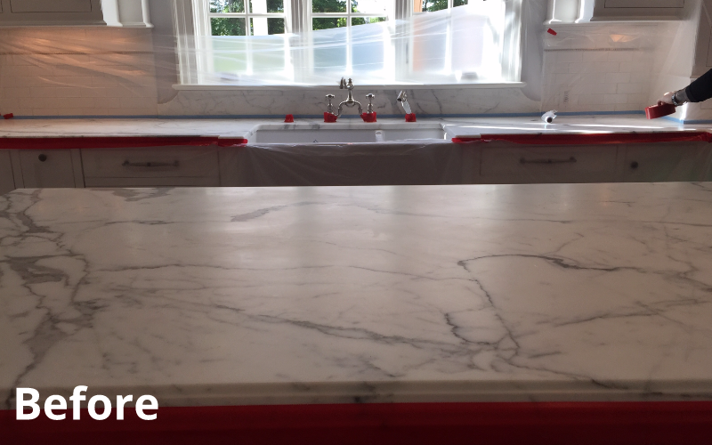 MARBLELIFE® | Marble Polishing, Cleaning, Repair